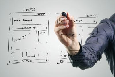 Joomla Website Examples