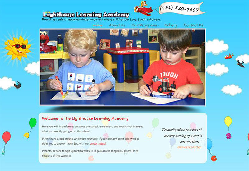Lighthouse Leaning Academy