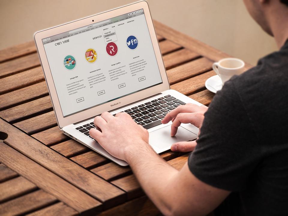 Web Design   St. Petersburg   Strategic Web Design