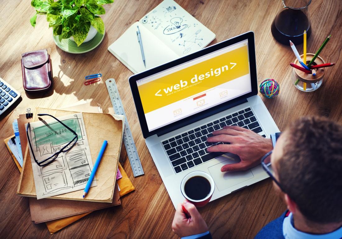 Web Design | Tampa Bay | Strategic Web Design