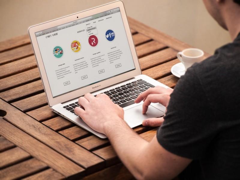 Web Site Designer | St. Petersburg | Strategic Web Design