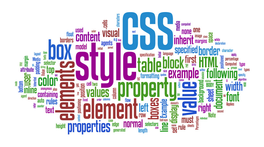 World of CSS